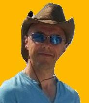Dave Robert TRN Bio Photo