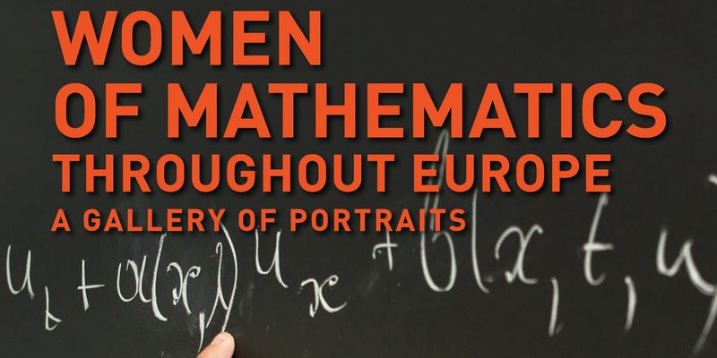 Women in maths
