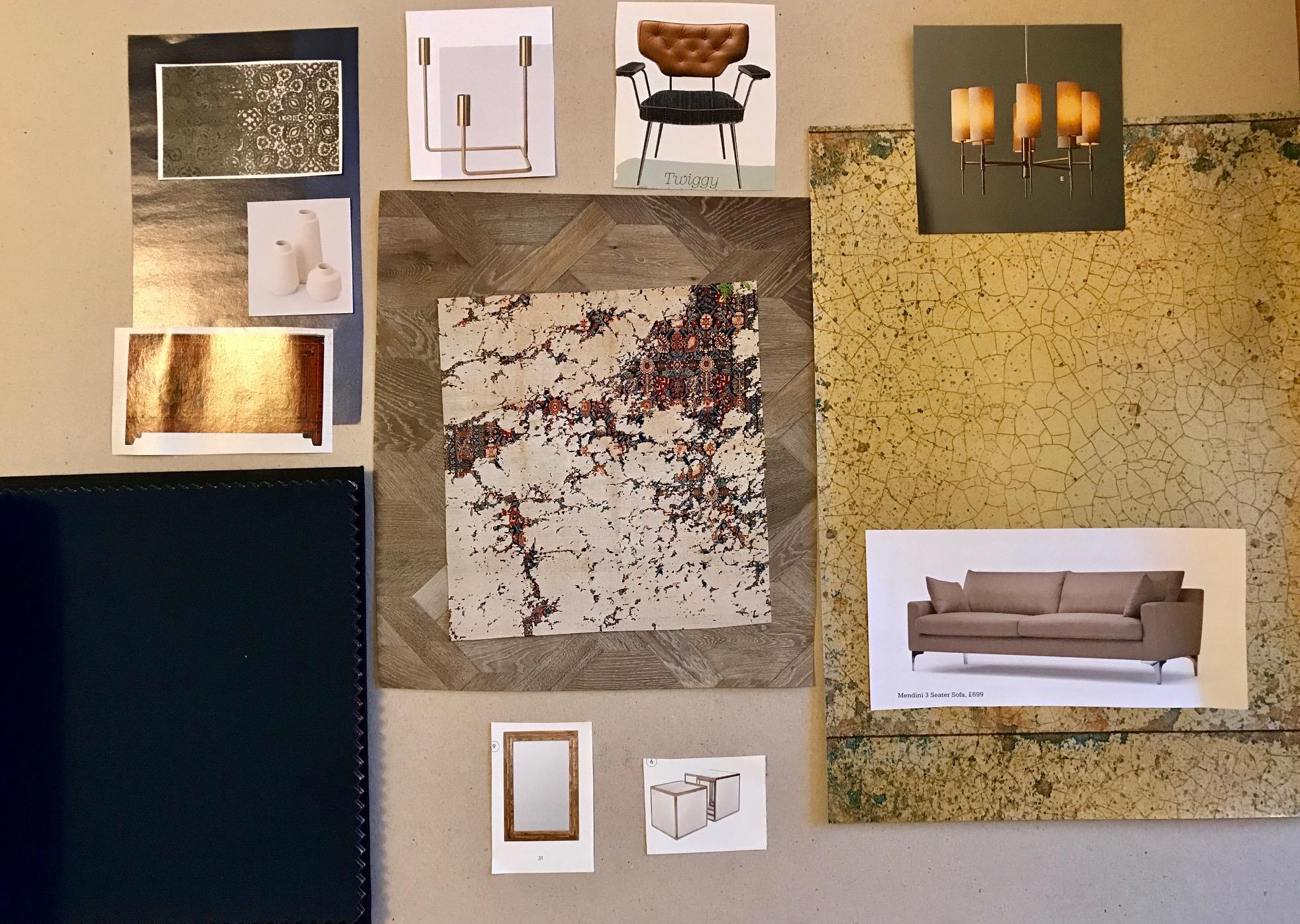 Interior Design Courses Cambridge