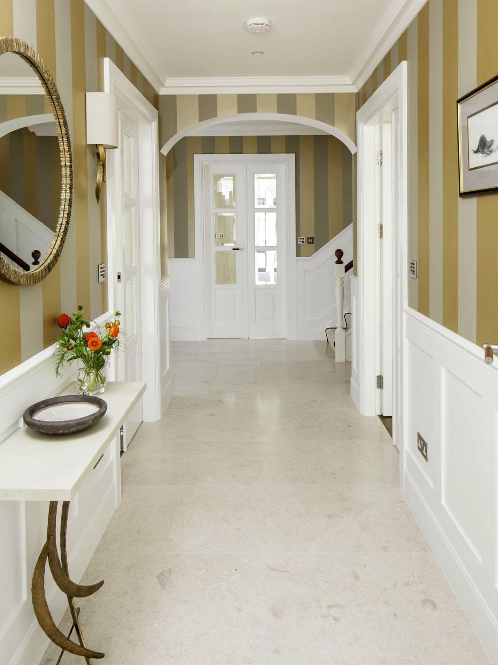 Residential interior design by Alicia Zimnickas