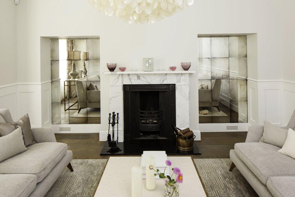 Interior designer Cambridge