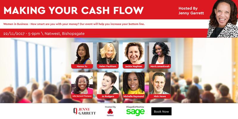 Making Your Cash Flow