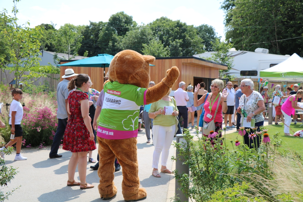 All the fun of a traditional family fete, at Arthur Rank Hospice's Summer Fete on Saturday 7 July.