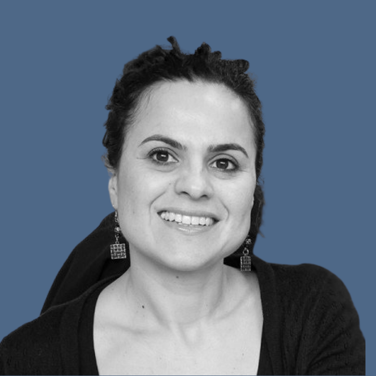 Rosa dos Santos, Cambridge Chapter Lead